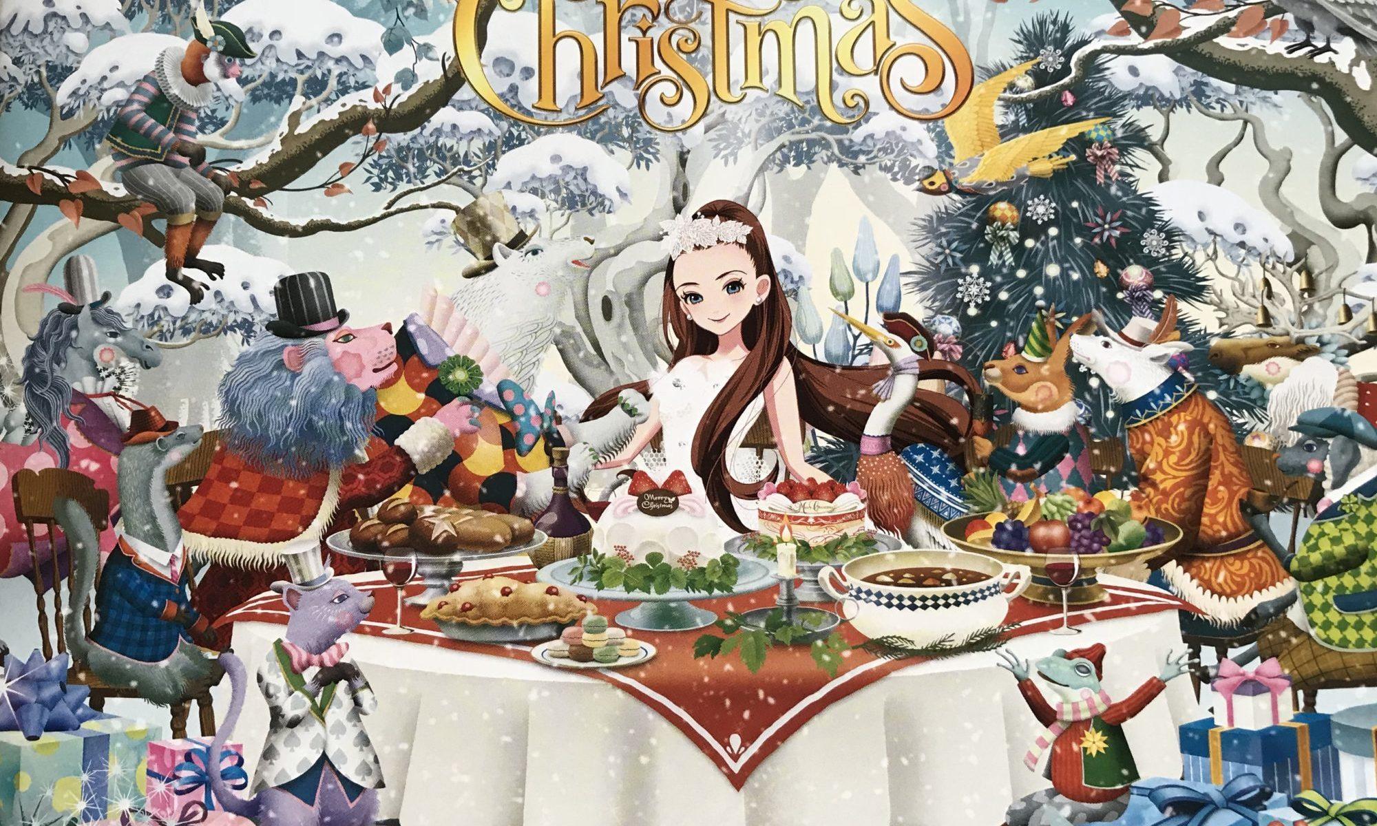セブンイレブンクリスマスケーキカタログ