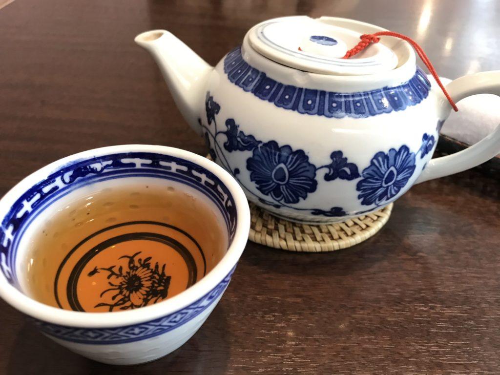 古月 茶器