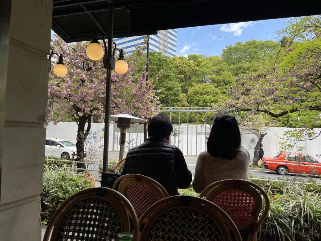 オーバカナルカフェ